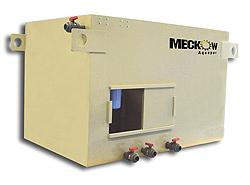 MECKOW Aquapur Water Purification System